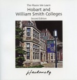 The Places We Learn: Hobart and William Smith Colleges by Jack Jackowetz