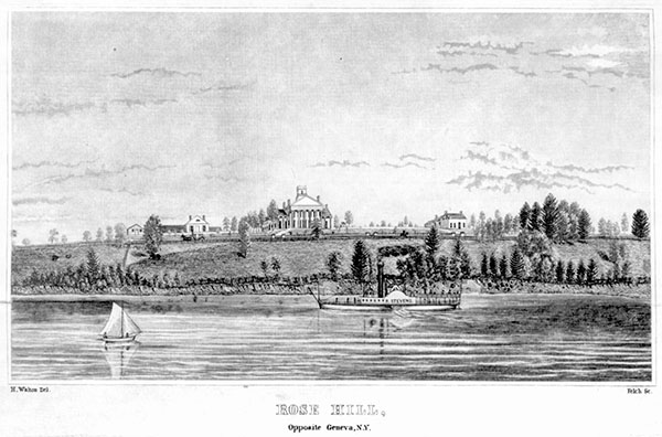 engraving-of-rose-hill-farm-and-lake