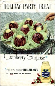 balls-of-purplish-jello-with-dollops-of-mayo-on lettuce