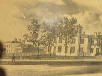 drawing-of-the-first-geneva-school-district-building-in-1856