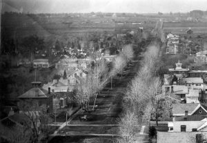 view-west-down-washington-street