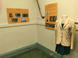 exhibit-panels-and-a-hockey-stick-on-a-wall