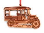 Model T Ornament