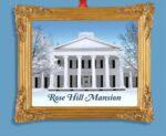 Rose Hill Ornament