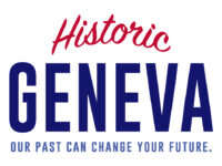 Historic Geneva - Our Past Can Change Your Future